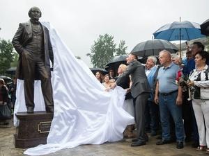 Памятник основателю завода «Красное Сормово» появился в Нижнем Новгороде