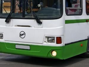Маршрут автобуса А-25 изменится с 24 по 25 августа
