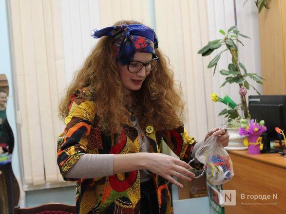 Хогвартс по-нижегородски: «Ночь Гарри Поттера» прошла в Приволжской столице - фото 52