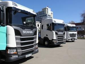 Многотонникам в Нижегородской области в апреле запретили ездить по 171 участку региональных дорог