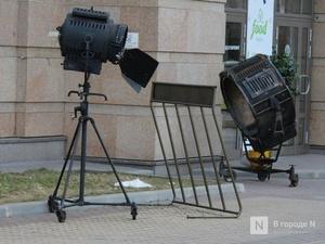 «Комеди Клаб» снимают в Нижнем Новгороде: движение в центре города перекрыто