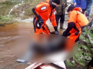 Нижегородский рыбак утонул в Ветлуге