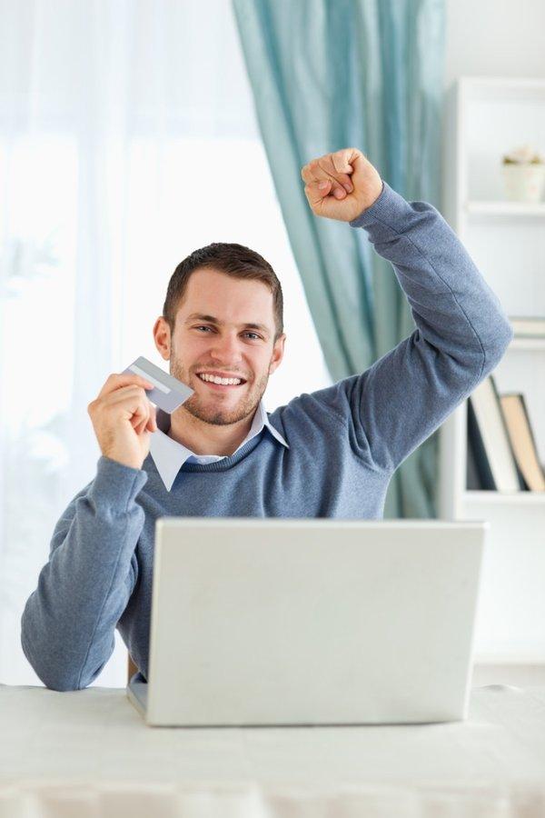 Как получить деньги на бизнес за три минуты? - фото 2