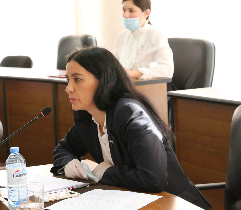 Нижегородский депутат высказалась против принудительной вакцинации - фото 1