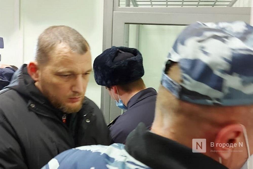 Устроившего ДТП со школьниками в центре Нижнего Новгорода Виктора Пильганова осудили на 8 лет - фото 2