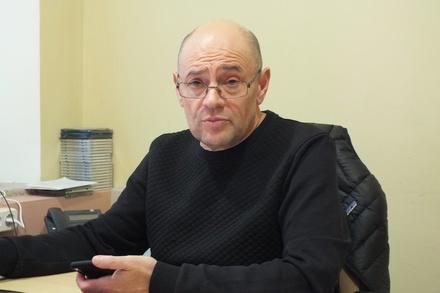 Зоозащитник Владимир Гройсман планирует сдать депутатом нижегородской думы