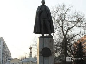 Концепцию благоустройства сквера Нестерова увидят нижегородцы