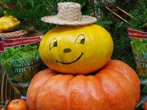 Лучшую пищевую продукцию Нижегородской области назвали на выставке «Продуктовый мир»