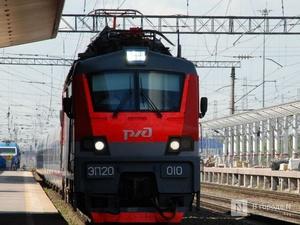 Профилактические рейды на железнодорожных переездах проведены на ГЖД