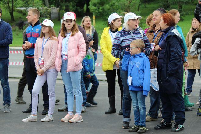 Три вида ухи и лодка в подарок: в Нижнем Новгороде стартовал фестиваль рыбалки - фото 12