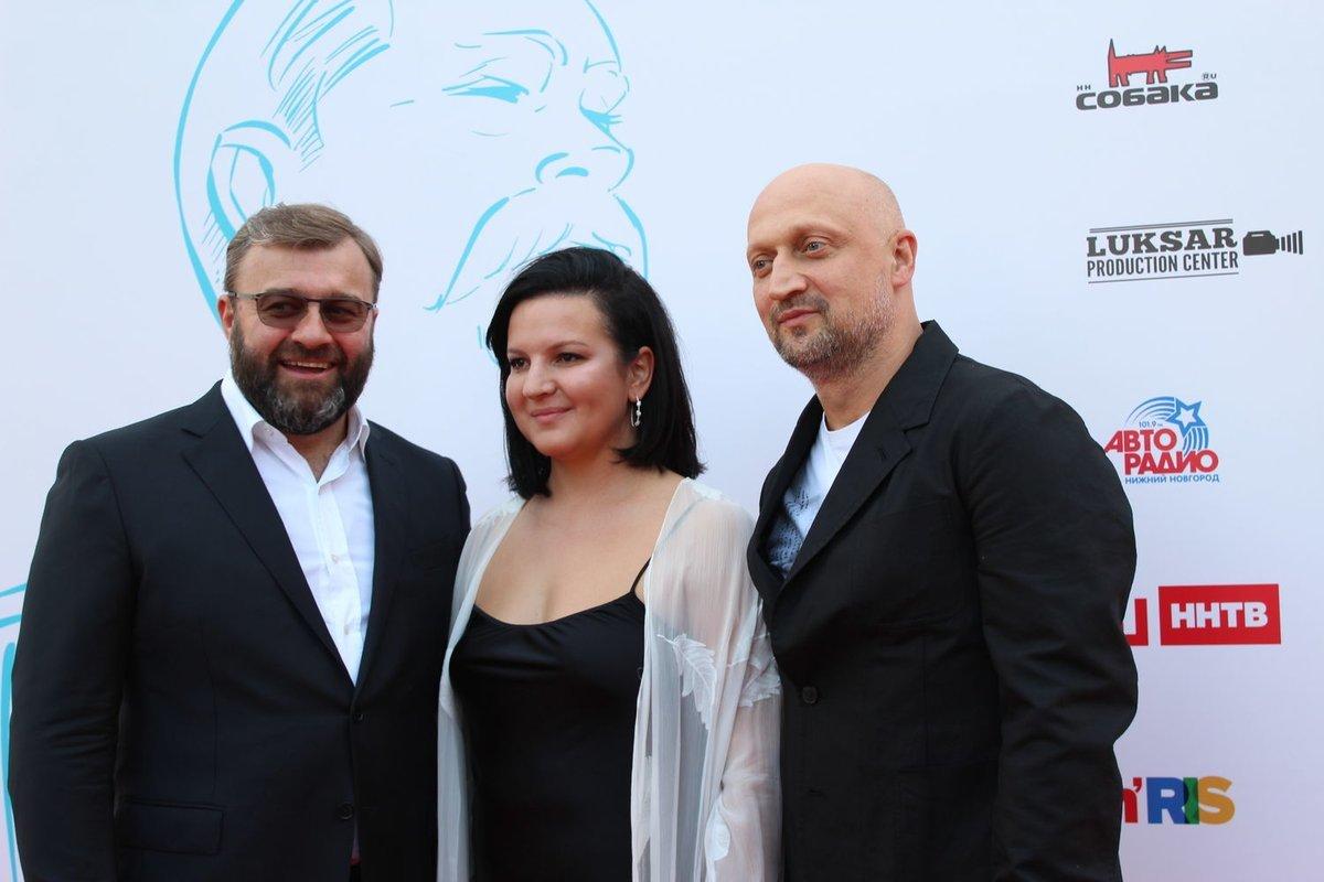 Как попасть на «голубой экран», расскажут ценителям кино и актерам театров в Нижнем Новгороде - фото 1