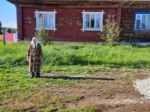Соцсети: у дома ветерана в Керженце не положили асфальт