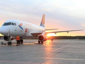 Рейсы в Саратов возобновились из Нижнего Новгорода