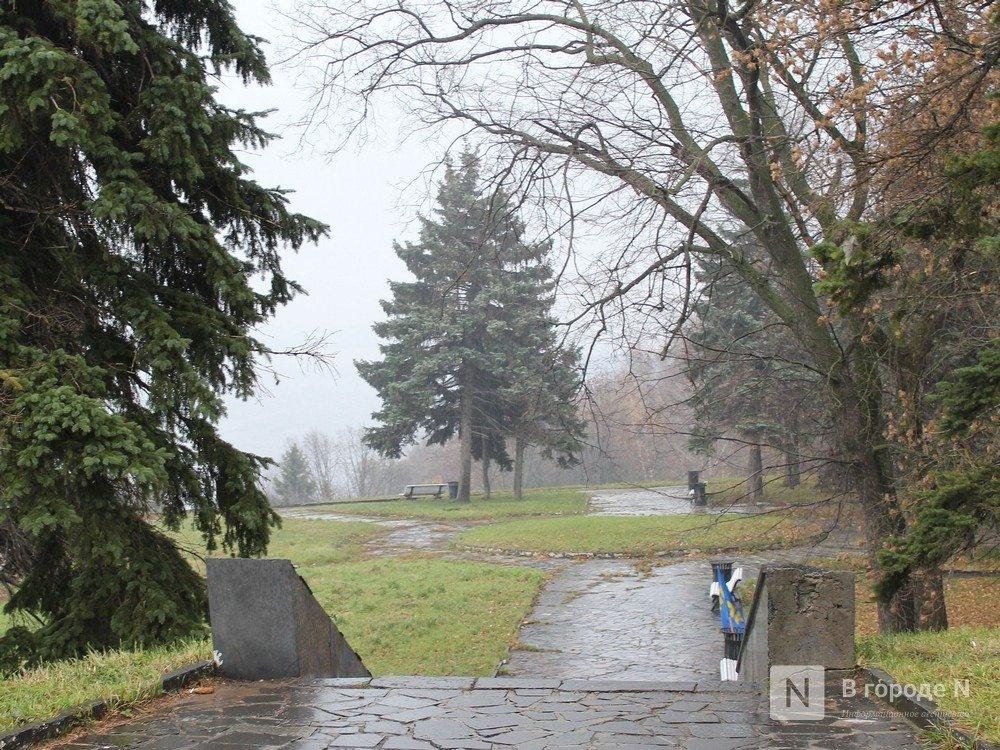 Александровский сад задействуют в праздновании 800-летия Нижнего Новгорода - фото 1