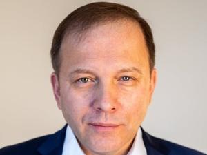Депутат Госдумы Александр Курдюмов проголосовал за поправки в Конституцию