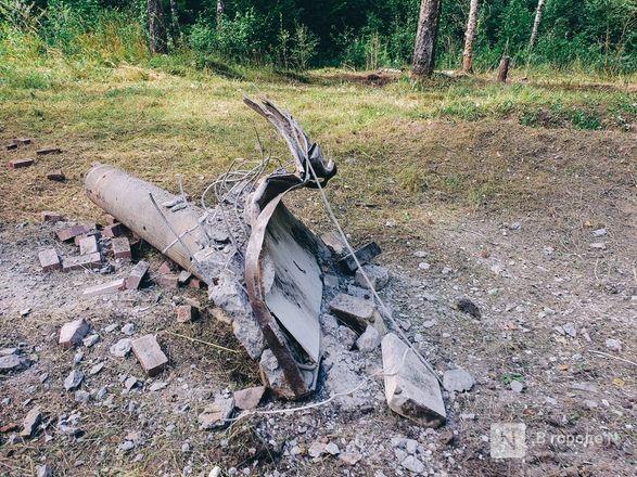 Саперский подрыв: огненный экшн под Нижним Новгородом - фото 17