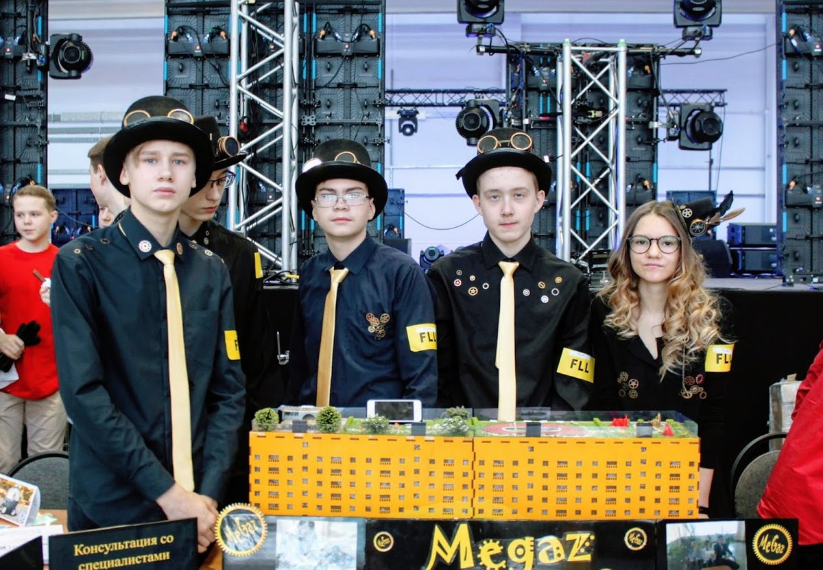 VII региональный фестиваль «РобоФест-НН» проходит в Нижнем Новгороде - фото 4