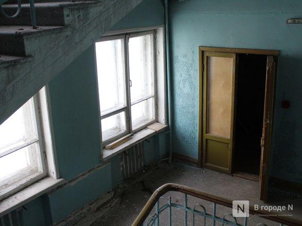 Прогнившая «Россия»: последние дни нижегородской гостиницы - фото 68