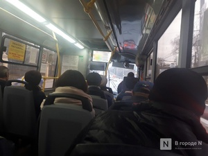 Маршрутки Т-138 и Т-113 вернутся на дороги Нижнего Новгорода