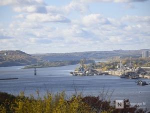 Круизы из Москвы в Нижний Новгород отменены из-за обмеления Оки