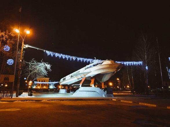 Праздничные уголки: ищем места для атмосферных фото в Нижнем Новгороде - фото 20