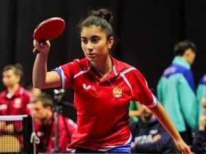 Нижегородские теннисистки завоевали еще две медали на юношеском первенстве Европы