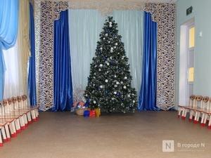 Более 18 млн рублей потрачено на новогодние подарки для нижегородских детей