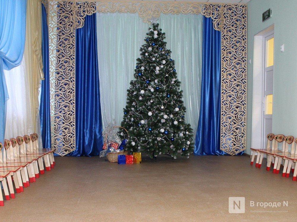 Более 18 млн рублей потрачено на новогодние подарки для нижегородских детей - фото 1