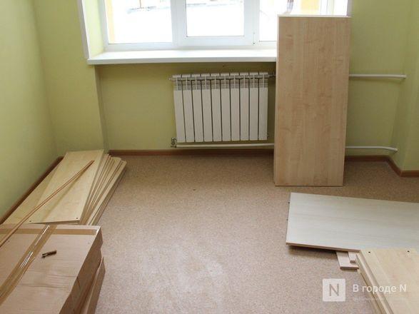 Нижегородскую школу № 123 отремонтировали за 115 млн рублей - фото 27