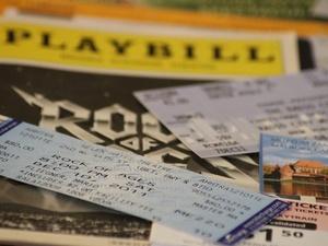 Как вернуть деньги за билет на концерт или спектакль, если вы не смогли на него пойти