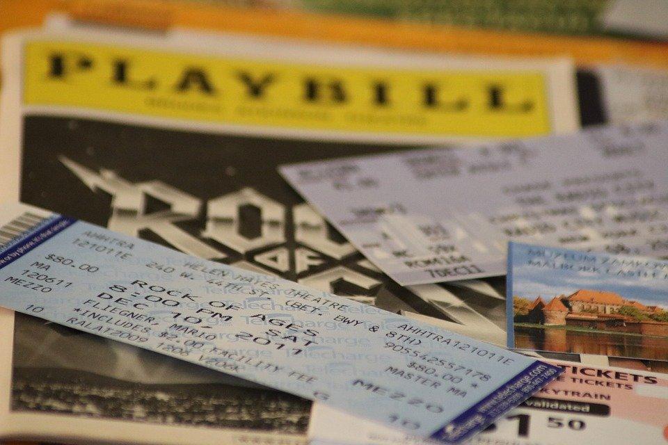 Как вернуть деньги за билет на концерт или спектакль, если вы не смогли на него пойти - фото 2