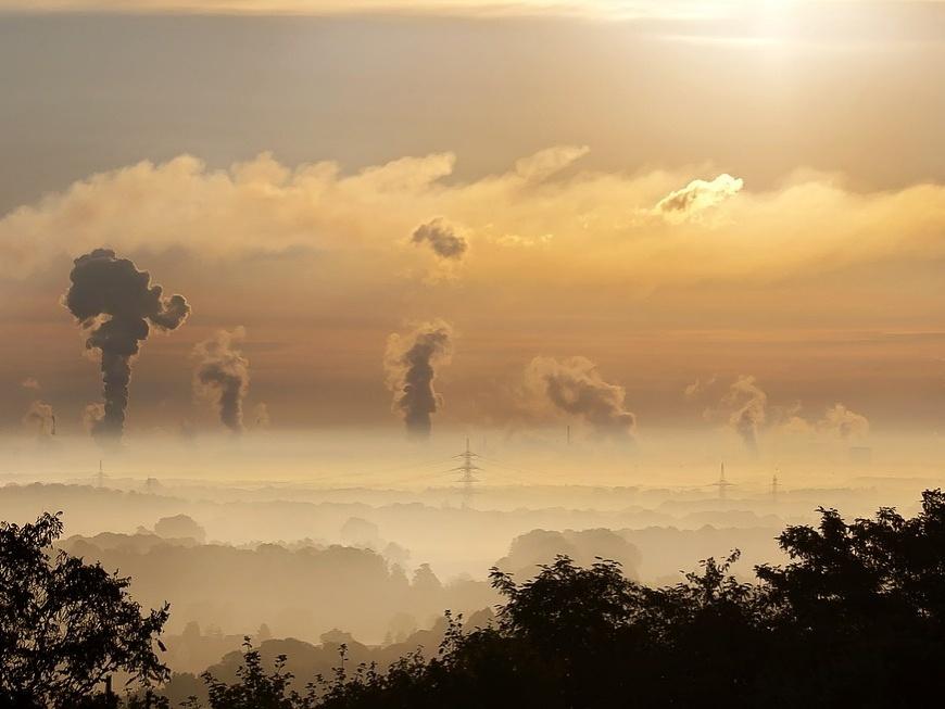 Прокуратура не обнаружила источник выброса одоранта в атмосферу Нижнего Новгорода в июле этого года - фото 1