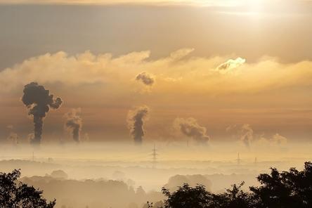 Никитин пообещал назвать виновника выброса газа в атмосферу Нижнего Новгорода