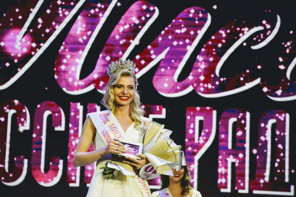«Мисс Русское радио» выбрали в Нижнем Новгороде - фото 1