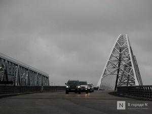 Движение по Борскому мосту восстановлено