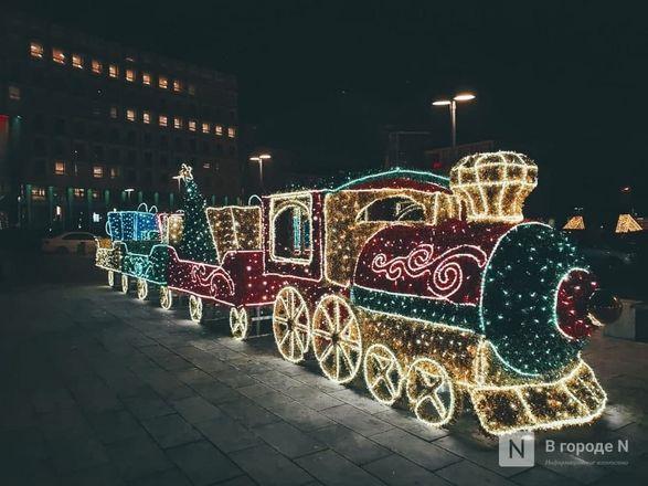 Праздничные уголки: ищем места для атмосферных фото в Нижнем Новгороде - фото 4