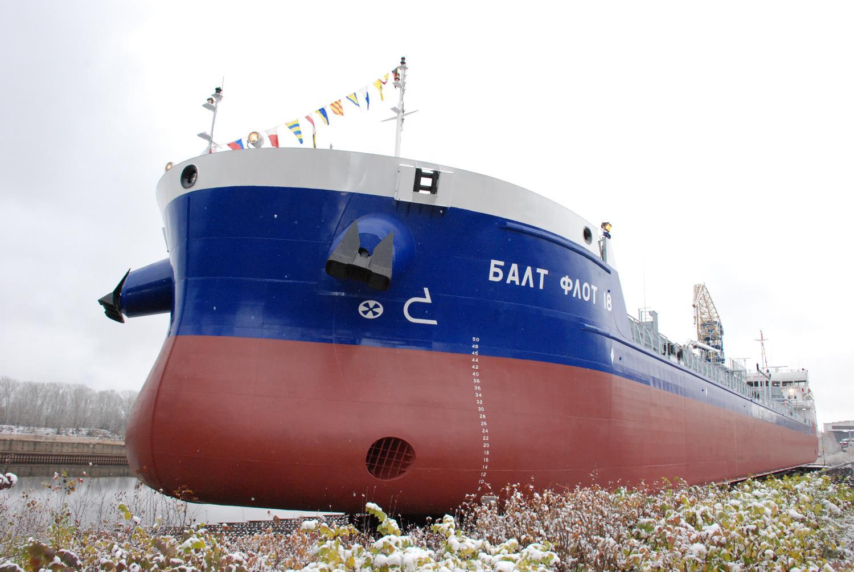 Нижегородские власти хотят сделать ОЭЗ для кораблестроения