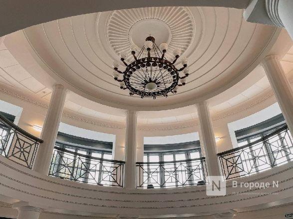 Культурный центр «Рекорд» в Нижнем Новгороде возобновил работу после реставрации - фото 10