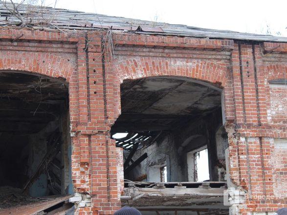 Нижегородская Стрелка: между прошлым и будущим - фото 56