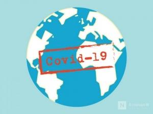 Количество заболевших коронавирусом нижегородцев превысило 26 тысяч