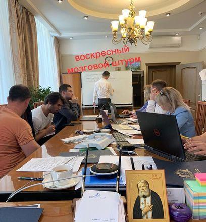 Замгубернатора Мелик-Гусейнов подвел итоги года работы в Нижегородской области - фото 2