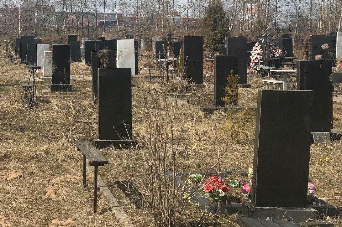Оцифровку захоронений на кладбище «Нижегородское» завершат в 2019 году - фото 1