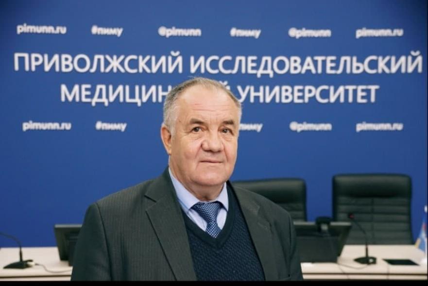 Нижегородский кардиохирург Александр Медведев скончался от коронавируса