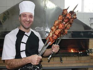 Из Армении с любовью: блюда армянской национальной кухни