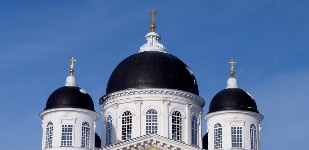 Воскресенский собор в Арзамасе отреставрируют в 2021 году - фото 1