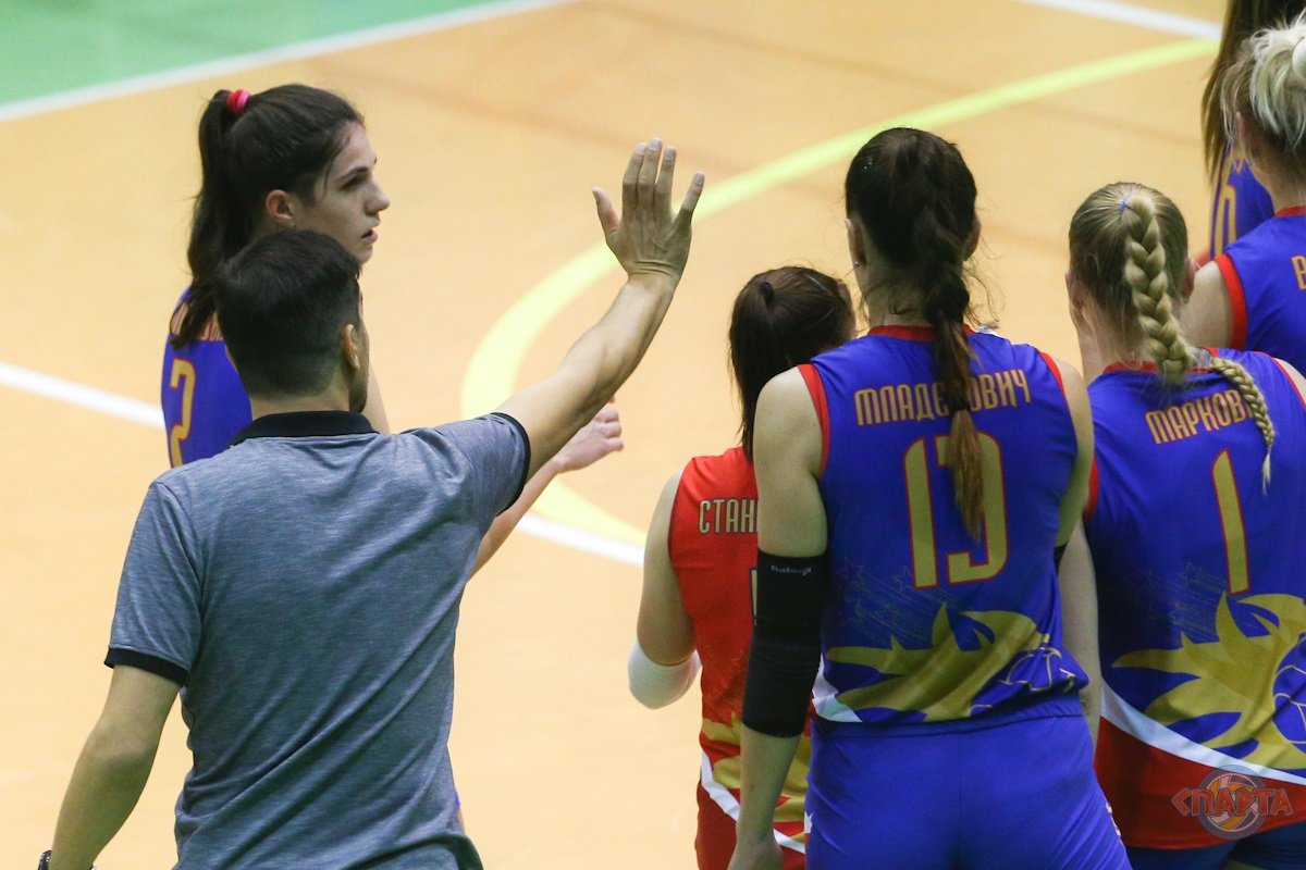 «Спарта» в первых матчах плей-офф дважды проиграла «Тулице» - фото 1