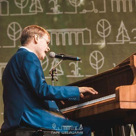 Бутман предложил проводить джазовый фестиваль в парке «Швейцария» каждый сезон - фото 4