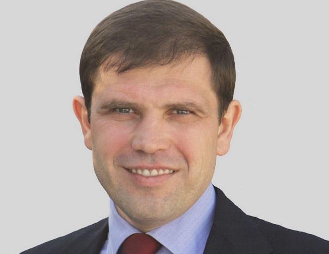 «Единая Россия» остановила членство Ингликова впартии