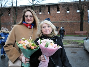 Выдающиеся нижегородцы получили премии Минина и Пожарского