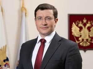 Губернатор Нижегородской области Глеб Никитин вошел в состав президиума Госсовета РФ